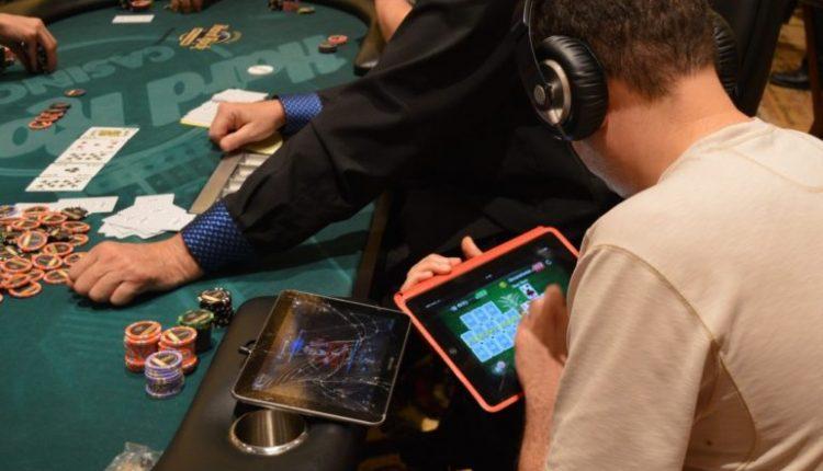 Online Poker 0