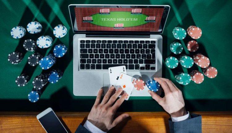 Internet Gambling0