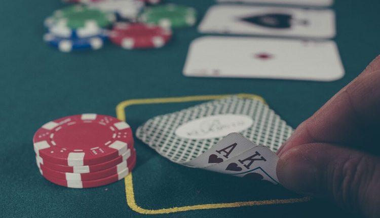 Poker Bankroll0