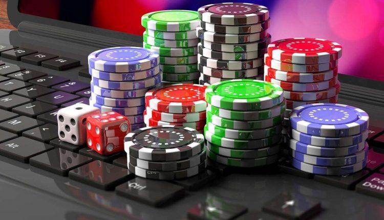 Online Gambling0