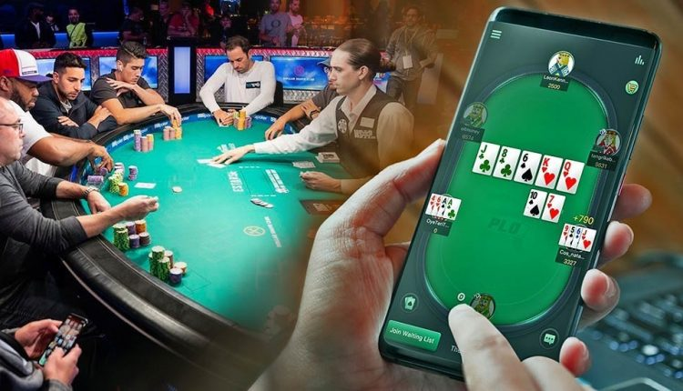 Online Poker00