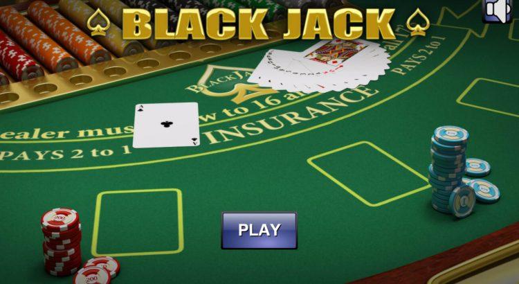 Free Blackjack Games0