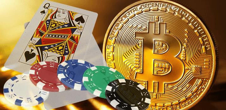 Crypto Casino 1